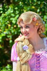 Rapunzel (disneylori) Tags: epcot princess disney disneyworld characters wdw waltdisneyworld rapunzel tangled disneyprincess worldshowcase disneycharacters internationalgateway facecharacters meetandgreetcharacters