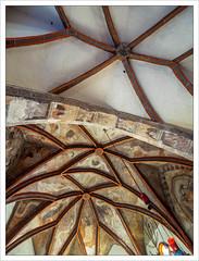 The Church of Sveti Anton (amanessinger) Tags: church austria krnten carinthia manessingercom feistritzimgailtal