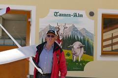 TANNENALM-41 (mfgrothrist) Tags: glider sonne rc sailplane segelfliegen mfg segler modellflug elektroflug aufwind thermik mfgr hangflug modellfluggruppe tannenalm mfgrothrist