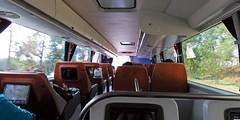 Viaje panormico (laap mx) Tags: bus mexico queretaro seats transportation vehicle autobus 2x1 transporte asientos vehiculo
