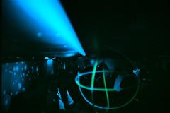 Disko! (Markus Moning) Tags: carnival light film analog 35mm disco schweiz switzerland licht lomo lca xpro lomography cross ct valley processing 100 process lc agfa expired rheintal rhine processed anker ch karneval fasnacht moning sanktgallen proces disko altsttten precisa markusmoning