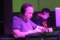 Seattle Erotic Art Festival (Seattle Erotic Art Festival) Tags: seattle volunteers djs seattlecenter 2016 seaf seattleeroticartfestival seattlecenterexhibitionhall photobyadamharrison seaf2016 exhibitionisthall