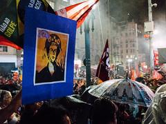 IMG_0391 (@fbioandr) Tags: brazil brasil sopaulo photojournalism documentary politic politica documental fotojornalismo manifestao democracia streetphotographer fotografiaderua documentario manifestaes naovaitergolpe