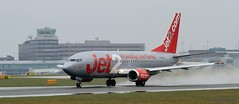 Jet2 G-CELG _MG_0085 (M0JRA) Tags: manchester flying airport aircraft jets planes jet2 gcelg