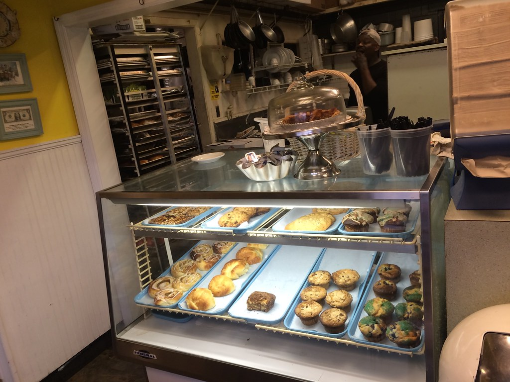 Bakehouse Bakery Cafe Kingston Pa