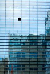 Missing Part (C_MC_FL) Tags: vienna wien city blue urban abstract reflection building window glass lines architecture modern facade canon photography eos pattern fotografie geometry fenster stadt architektur blau tamron reflexion spiegelung gebude muster glas fassade reflektion geometrie glasfassade linien stdtisch 60d b008 182710