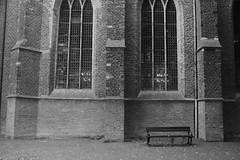 Bench (Lovando) Tags: bench bank kerk vlaardingen grote bankje