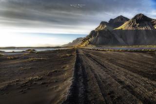 Un camino al paraiso