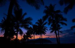 sunrise (dilermandoqueiroz) Tags: sunset praia nature brasil none paulo sao bertioga