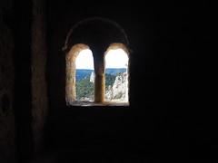 Ermita, Montfalco, Spain