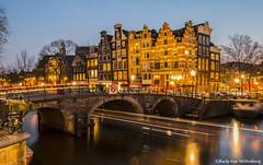 Papiermolensluis, Amsterdam (rjcvmilt) Tags: sunset amsterdam canals grachten papiermolensluis