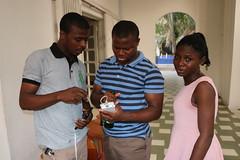IMG_0198 (Seigla) Tags: bnin lection prsidentielle tweetup bninvote
