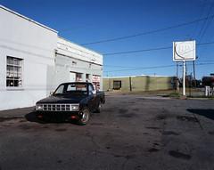 Columbus, GA (Scott.L) Tags: cars mediumformat pentax ishootfilm autos 6x7 oldcars provia filmphotography pentax67ii