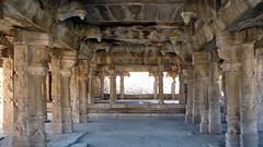 India - Karnataka - Hampi - Achyutaraya Temple - 212 (asienman) Tags: india unescoworldheritagesite karnataka hampi vijayanagara asienmanphotography