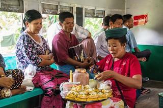 Yangon - Myanmar 50