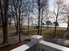 Коттедж у озера в Детройте