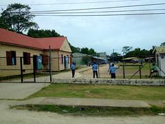 Belize City - Academy (The Popular Consciousness) Tags: belize belizecity centralamerica