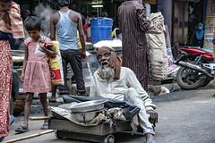 INDIA7467 (Glenn Losack, M.D.) Tags: street people india portraits photography delhi muslim islam poor photojournalism buddhism impoverished flip flops local hindu scenes kolkata scenics handicapped deformed beggars glennlosack losack glosack dahlits
