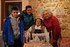 Ida racconta l'arte dell'uncinetto al Museo Macaronium di Fara San Martino (CH) - Majella - Abruzzo - Italy