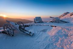 20160123_WES_0094 (Veselin Bonev) Tags: winter cold sunrise bulgaria shipka kazanlak