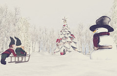 TAOX TATTOO CHRISTMAS 7 (taox_novaland) Tags: