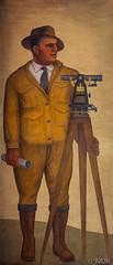 Surveyor (_ Ivor_) Tags: sanfrancisco california art mural tokina coittower fresco pwap cliffordwright d7200 nikond7200 tokina1120 tokina110200mmf28