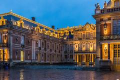 4Y1A6535 (Ninara) Tags: paris france castle palace versailles chateau louisxiv chateaudeversailles courdemarbre marblecourtyard