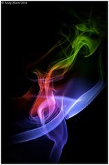 DSC_6685 (andymoore732) Tags: abstract colour art nikon colours smoke incense d300 smokeart