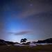 Zodiacal Light in Moraine Park