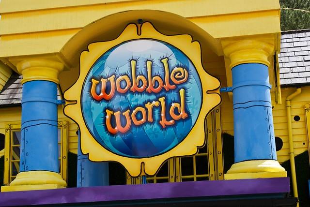 Wobble World