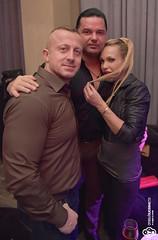 16 Ianuarie 2016 » DJ Ralmm și Edy H