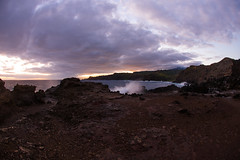 2016.01.04-Maui-039 (c_tom_dobbins) Tags: sunrise hawaii surf waves maui blowhole nakalele