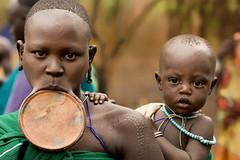 ... sguardo attento...!! (fabio6065) Tags: portrait people colors portraits nikon colore occhi omovalley ethiopia tribe ritratti ritratto surma travelers emozioni suri etiopia popoli travelphotography sguardi travelphotos omoriver surmatribe fabiomarcato portraitworld ritrattidalmondo photostravel ethiopiatravel ethipianwoman omotribe suritribe fabio6065 ilvoltodelleemozioni omorivertribe piattellilabiali fabiomarcatophotography wwwfabiomarcatocom