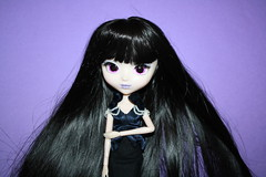 Mistress9 (Shinku7) Tags: moon 9 pullip sailor custom mistress