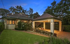 8 Woodlands Road, East Lindfield NSW