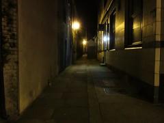 Row 59 (LookaroundAnne) Tags: norfolk yarmouth greatyarmouth passageway pathscaminhos