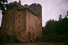 Château du Dauphin, Pontgibaud 2 (Graphisme, Photo, et autres !) Tags: france castle church nature voigtlander medieval château eglise auvergne colorskopar ultron orcival 40mmf14 pontgibaud voigtlanderr3m