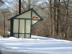 113-Locksley (jacorbett70) Tags: railroad abandoned station train pennsylvania rr trains tourist chester septa westchester prr wcrr