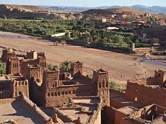 Ait Benhaddou, Morocco (nisudapi) Tags: citadel morocco atlas marrakech marrakesh casbah ksar kasbah 2015 aitbenhaddou aitbenhadu