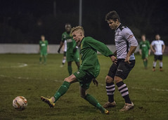 Photo of Cambridge City 1-0 Hitchin Town