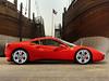 Ferrari488 edited (Abdullah Rashed - KWT ( excuse 4 slow replies)) Tags: red art cars car sport photoshop design ship ferrari boom sail kuwait photoshoped dhow redesign عبدالله راشد 488 سيارات 435 فراري فوتوشوب فيراري معدلة
