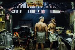 thattukada kitchen (Premshree Pillai) Tags: india kerala calicut kozhikode thattukada indiajan16