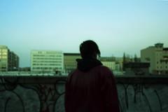 DSC_0160 (annabelneu) Tags: city red berlin green river jacket sight spree