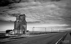 Montana Elevator Co. (torobala) Tags: road usa nikon montana elevator roadtrip nikond3200