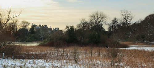 Duns Castle Grounds