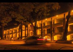 The Arcade, Pine View Road, Abbottabad (Hasankazmi) Tags: nightphotography night photography arcade abbottabad thearcadepineviewroad