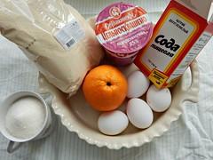mannik-ingredienty (Horosho.Gromko.) Tags: orange cooking cake baking   ibake   semolinacake