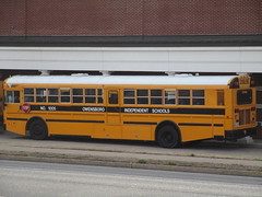 2005 IC RE - Owensboro Independent 1005 (Seasonal Spectacular) Tags: schoolbus owensboro icre owensboroindependent