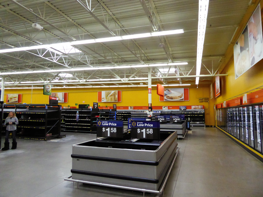 Dairy Nicholas Eckhart Tags Usa Retail Mi America Us Closed Market Michigan Interior