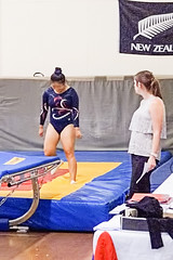 It's no good Hannah.... (XPinger (Chris Sutton)) Tags: hannah competition trampoline migs dmt topazdenoise